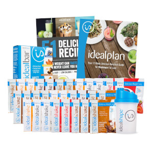 IdealShake Flavor Feast Bundle