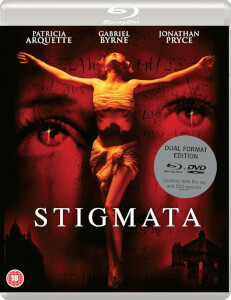 Stigmata - Dual Format (Includes DVD)