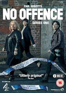 No Offence - Series One