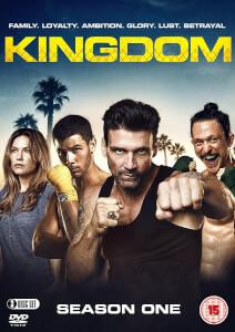 Kingdom - Season One