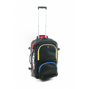 Look Travel Bag - Black - Medium