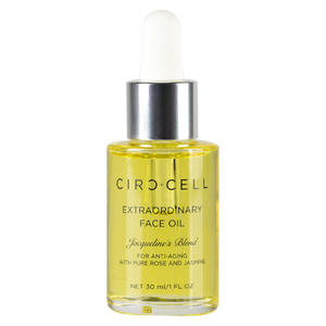 Circcell Extraordinary Face Oil - Jacqueline's Blend