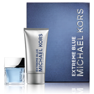 Michael Kors Extreme Blue Eau de Toilette 70ml and Body Wash Set