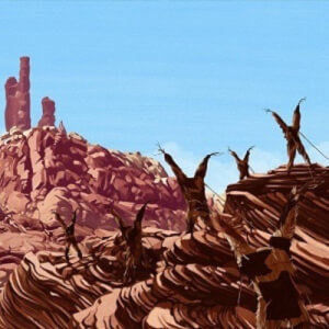 Planet Of The Apes - 1968 Original Soundtrack (2LP)
