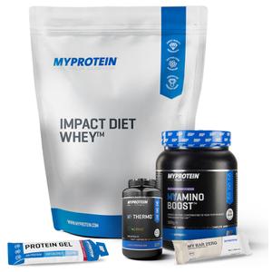 Pakiet Premum Myprotein