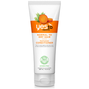 yes to Carrots Pampering Conditioner 280ml