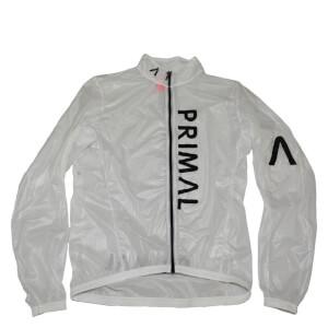 Primal Onyx Race Rain Jacket