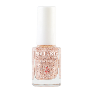 Nailed London with Rosie Fortescue Nail Polish 10ml - Coco Loco Glitter Special