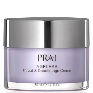 PRAI AGELESS Throat & Decolletage Crème 50ml