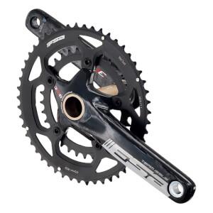 FSA Team Issue MegaExo Compact Chainset - 50/34 - 172.5mm