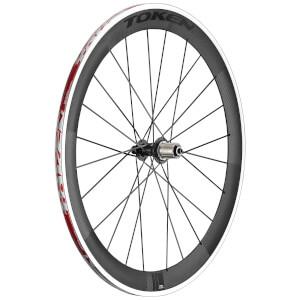 Token C55A Carbon/Alloy Clincher Wheelset