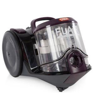 Vax C86FATE Flair Total Home Cylinder - Multi