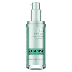 ALGENIST Genius Ultimate Anti-Ageing Vitamin C+ Serum 30ml