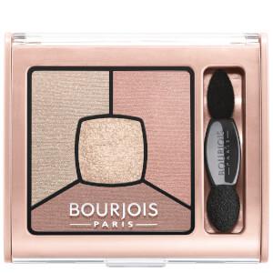 Bourjois Quad Eyeshadow - Tomber des Nudes 3.2g