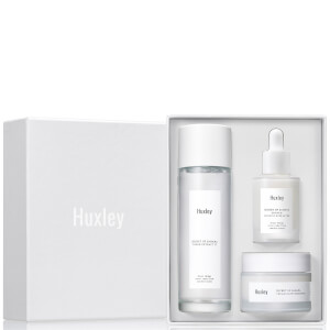 Huxley Brightening Trio (Worth £97.00)