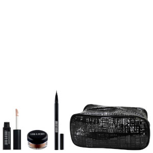 Lord & Berry Sheer Romance Look Kit (Worth £47.00)