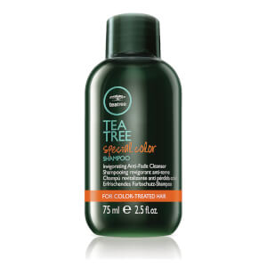 Paul Mitchell Tea Tree Special Color Shampoo 75ml