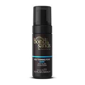 Bondi Sands Self-Tanning Foam 100ml - Dark