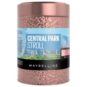 Maybelline New York Central Park Stroll Gift Set (Worth £28.97)