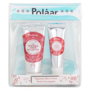 Polaar Hands & Lips Programme