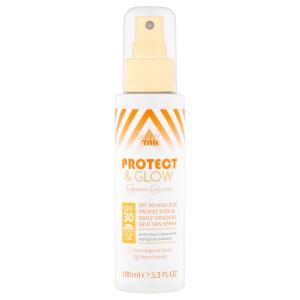 Skinny Tan Protect & Glow Milk Spray SPF30 100ml