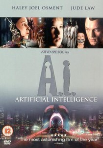 A.I. - Artificial Intelligence