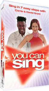 You Can Sing