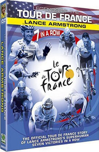 Lance Armstrong - 7 In A Row