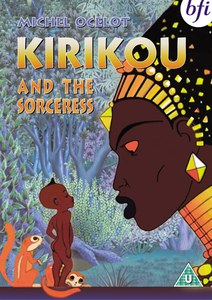 Kirikou and Sorceress