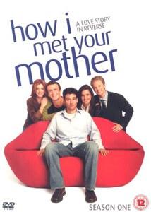 How I Met Your Mother - Seizoen 1