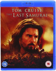 The Last Samurai
