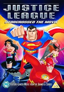 Justice League - Star Crossed: Movie