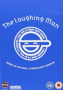Ghost In The Shell - Laughing Man