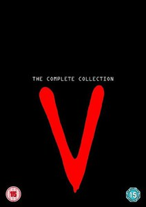 V - The Complete Collection [Box Set]