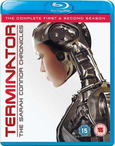 Terminator - Sarah Connor Chronicles - Series 1-2