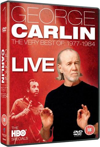 George Carlin: Box Set 1