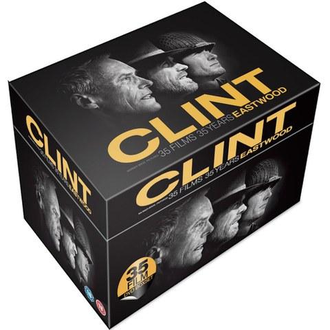 Clint Eastwood 35/35
