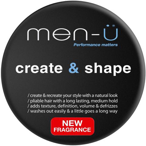 Cera men-ü Create & Shape 100ml