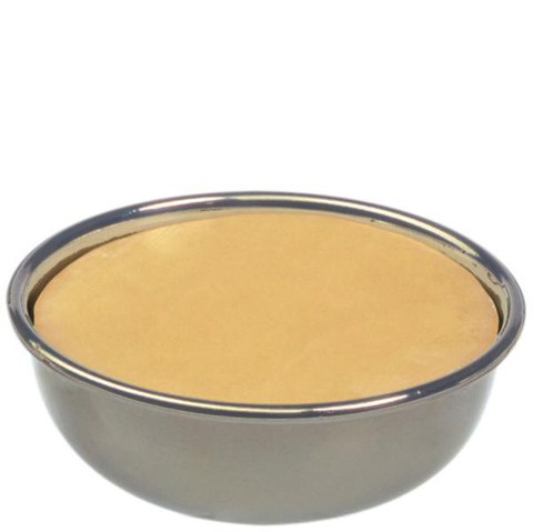 eShave Shave Soap with Nickel Bowl Mandarin
