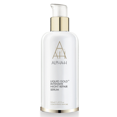 Alpha-H Liquid Gold Intensive Night Repair Serum (50 ml)