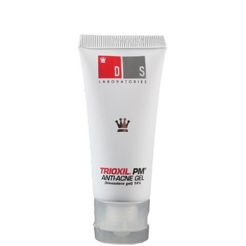 DS Laboratories Trioxil.PM Anti-Acne Face Gel (30ml)