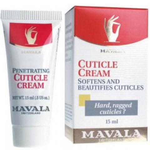 Mavala Cuticle Cream - 15ml