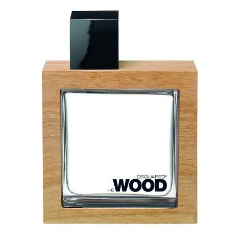 Dsquared2 He Wood Eau de Toilette 30ml