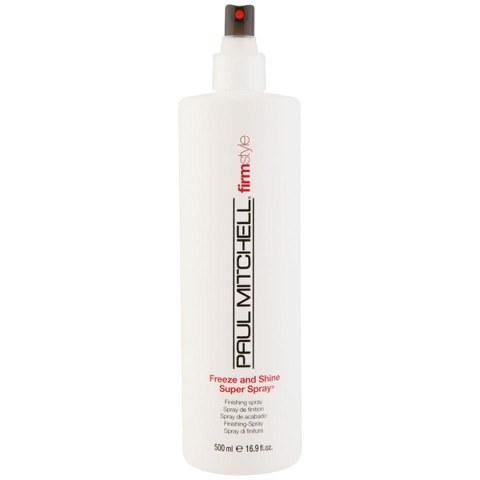 Paul Mitchell Freeze & Shine Super Spray 500ml