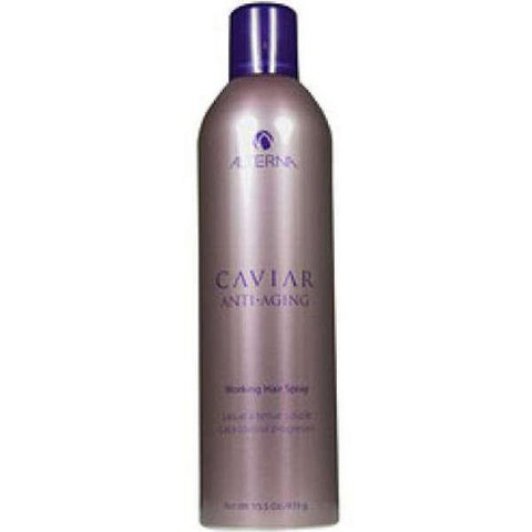 Alterna Caviar - Working Hairspray 50ml