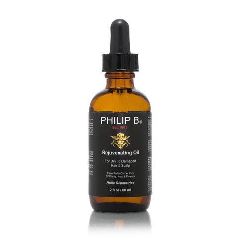 Philip B Rejuvenating Oil (60ml)