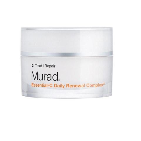 Soin anti-âge Murad Enviromental Shield Essential - C Daily Renewal Complex 30ml