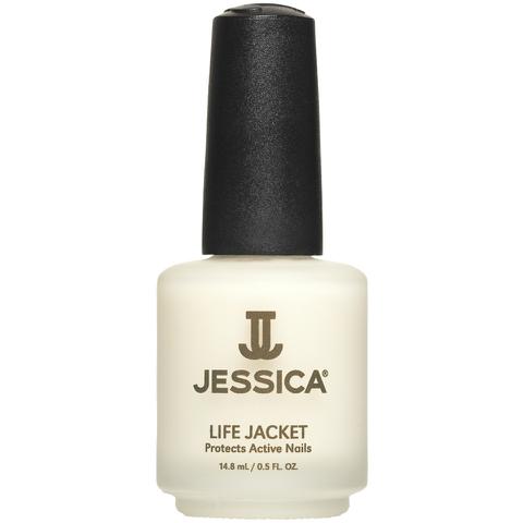 Base ongles Jessica Life Jacket - 14.8ml