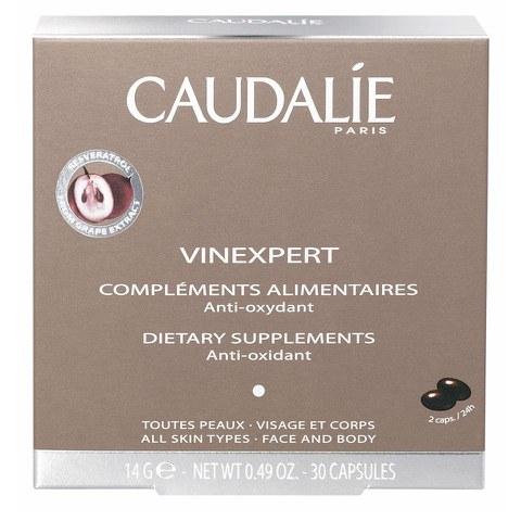 Vinexpert Anti-ageing Supplements (30 Caps)