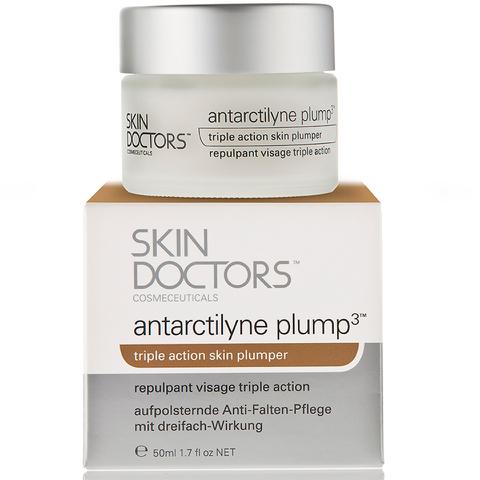 Skin Doctors Antarctilyne Plump3™ repulpant visage triple action (50ml)